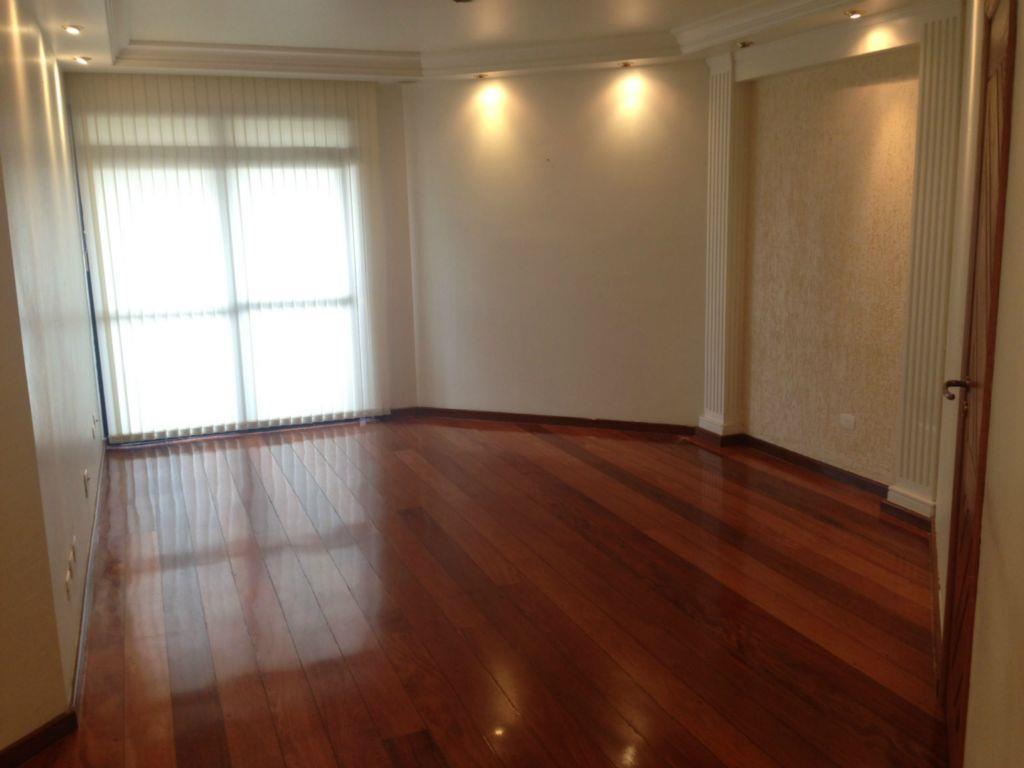 Apartamento  residencial para venda e locação, Centro, São B