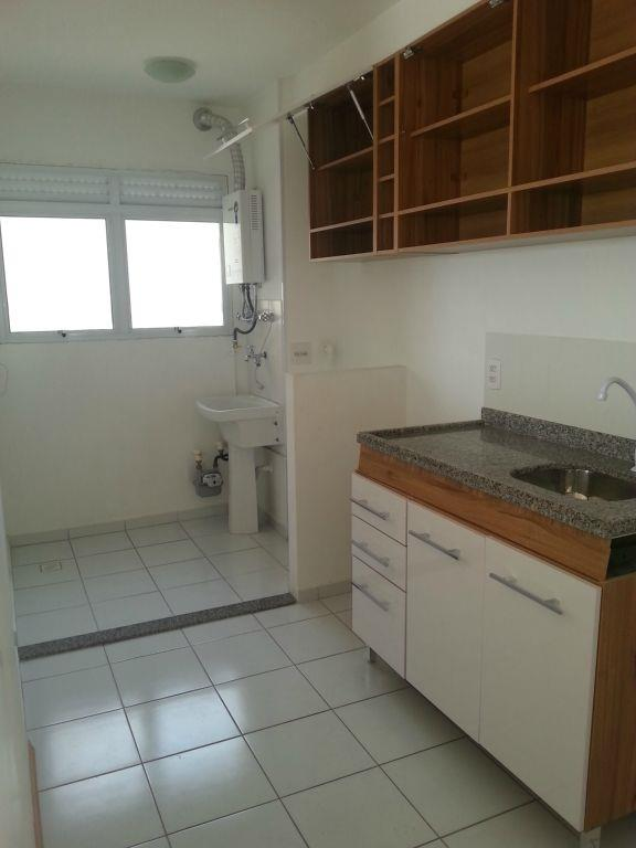 Apartamento  residencial à venda, Planalto, São Bernardo do  de Faciliti Imóveis