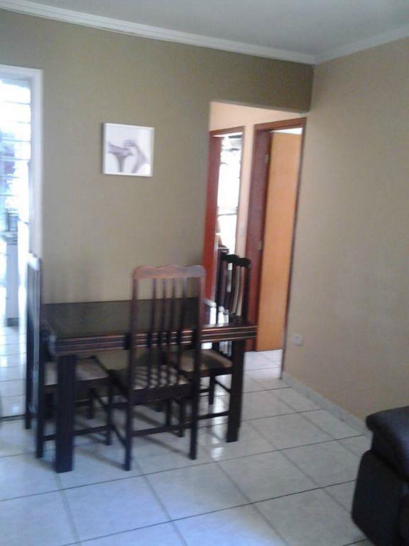 Apartamento  residencial à venda, Alves Dias, São Bernardo d