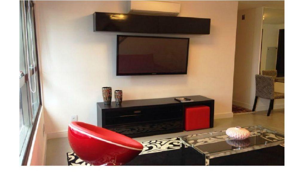 Apartamento  residencial para venda e locação, Brooklin, São