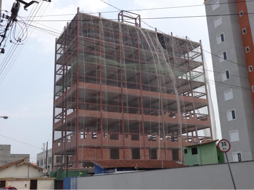 Loft  residencial à venda, Vila São Pedro, Santo André.