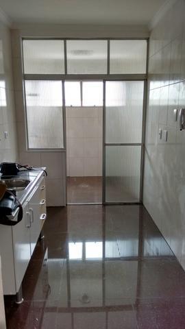 Apartamento  residencial para locação, Rudge Ramos, São Bern