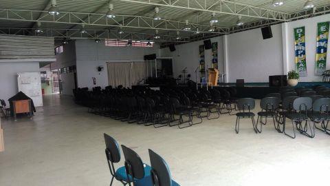 Galpão  comercial para locação, Vila Olga, São Bernardo do C