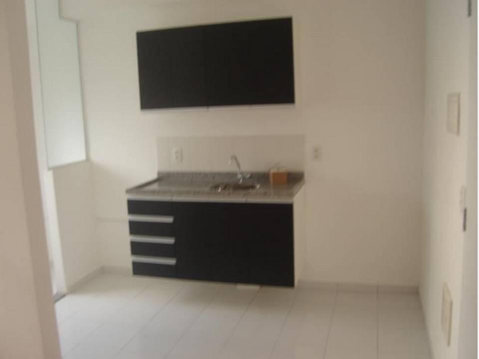 Apartamento  residencial para locação, Planalto, São Bernard