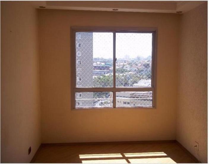 Apartamento  residencial para locação, Parque Marajoara, San