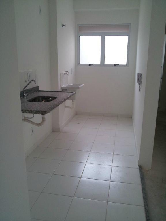 Apartamento  residencial para locação, Canhema, Diadema.