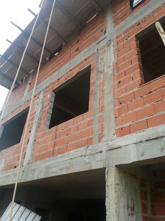 Sobrado  residencial área nobre Vila Pires, Santo André.