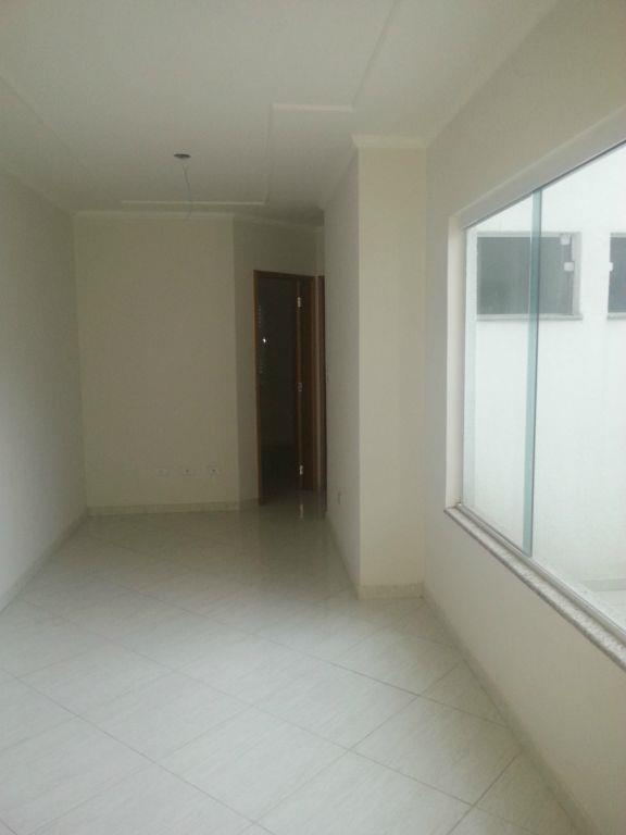 Apartamento  com suite Jardim Ana Maria, Santo André.