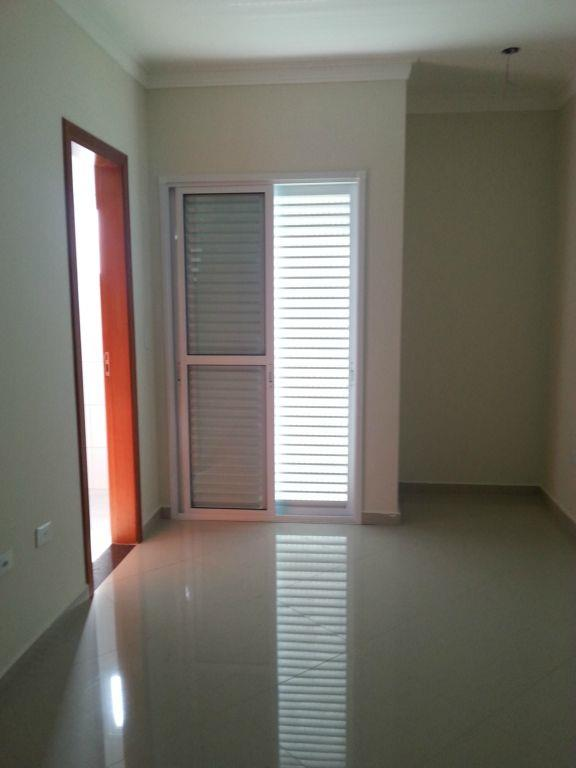 Cobertura  residencial à venda, Vila Santa Teresa, Santo And