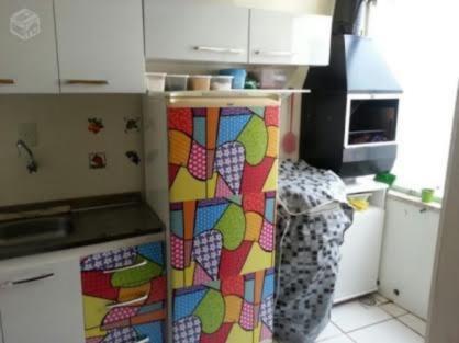 Jk em �timo estado de conserva��o, divid�do em 1 dormit�rio, churrasqueira na cozinha. (Clique para ver)