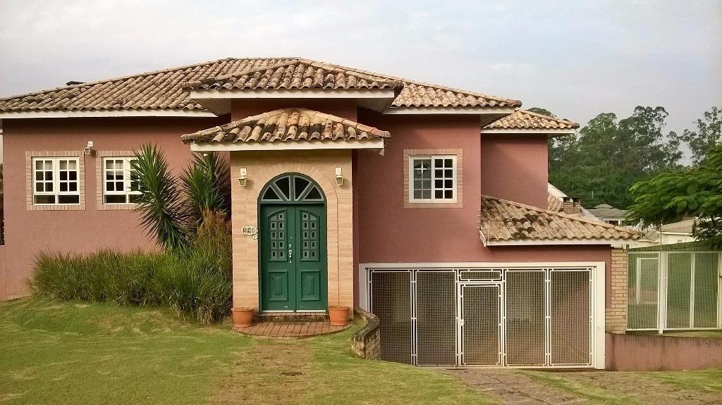 Casa residencial para venda e locação, Condomínio Residencial Terras de Santa Tereza, Vinhedo.