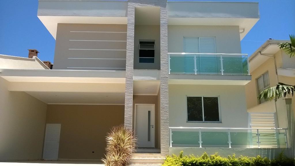 Casa residencial à venda, Condomínio Jardim América, Vinhedo.