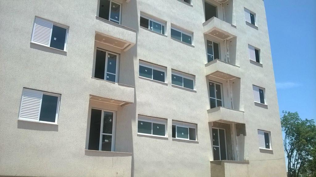 Apartamento residencial à venda, Jardim Eldorado, Vinhedo.