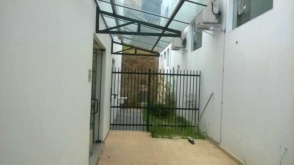 Prédio comercial para locação, Jardim Flora, Vinhedo.