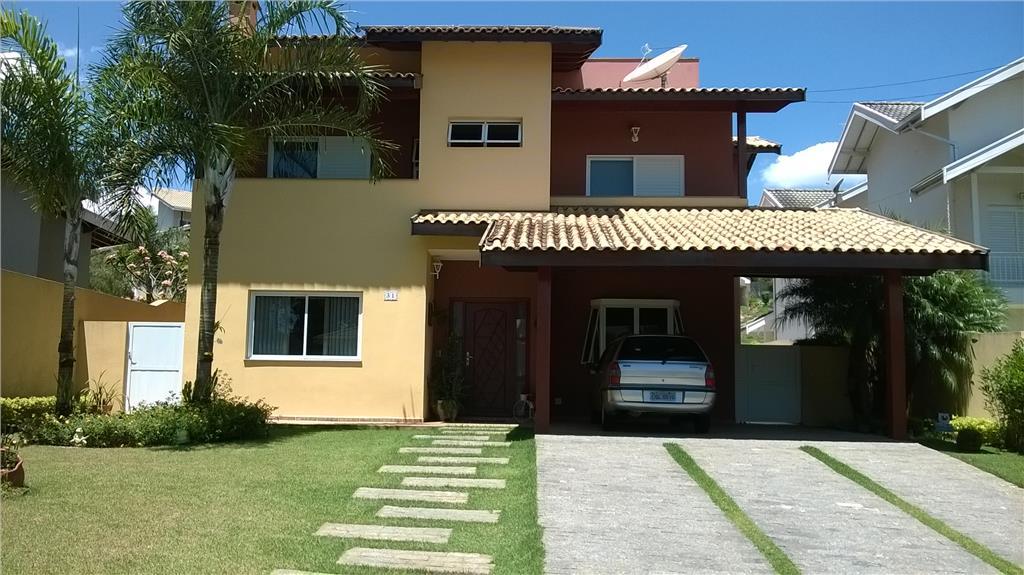 Casa residencial à venda, Condomínio Alpes de Vinhedo, Vinhedo.