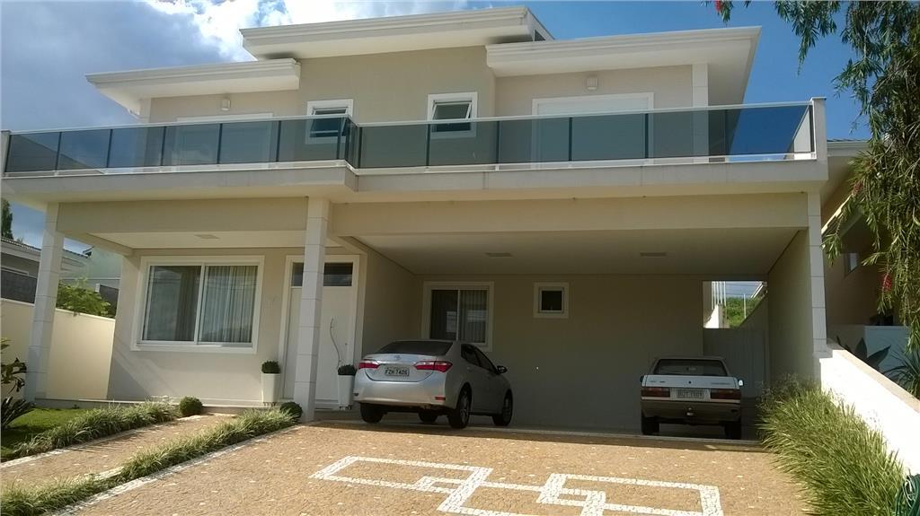 Casa com 4 dormitórios à venda, 351 m² por R$ 1.800.000 - Condomínio Terras de Vinhedo - Vinhedo/SP