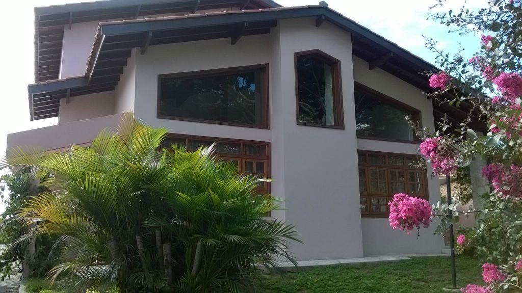 Casa residencial para locação, Condomínio Vista Alegre - Sede, Vinhedo.