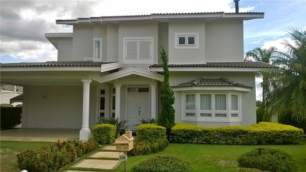 Casa com 4 dormitórios à venda, 360 m² por R$ 1.800.000,00 - Condomínio Vista Alegre - Café - Vinhedo/SP