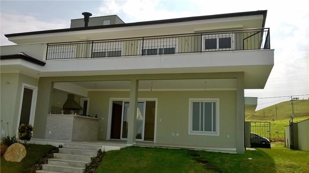 Casa com 3 dormitórios à venda, 300 m² por R$ 1.900.000 - Condomínio Campo de Toscana - Vinhedo/SP