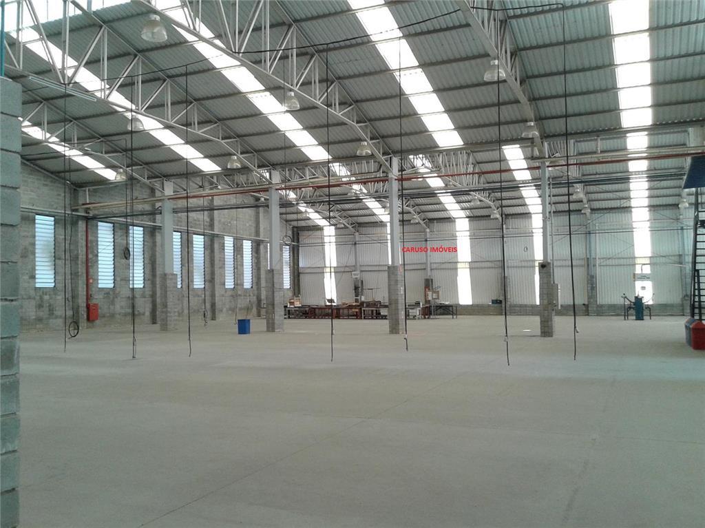 Galpão à venda, 7352 m² por R$ 25.000.000 - Lambari - Guararema/SP