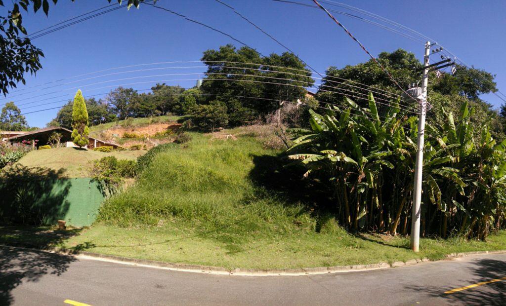 Terreno à venda, 1000 m² por R$ 290.000,00 - Condomínio Chácaras do Lago - Vinhedo/SP