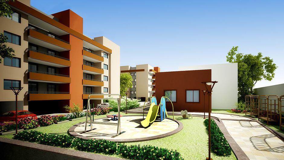 Apartamento com 2 dormitórios à venda, 91 m² por R$ 520.000 - Pinheirinho - Vinhedo/SP