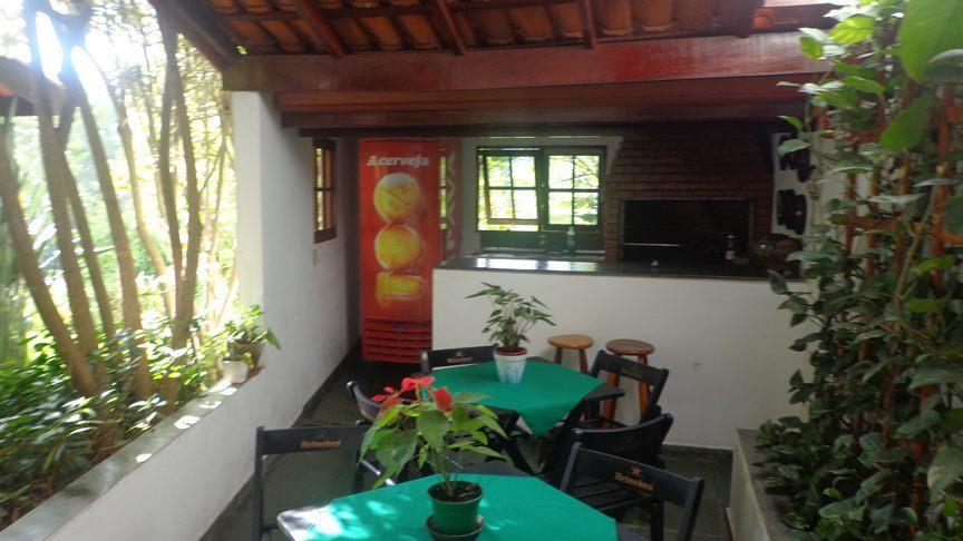 Casa residencial à venda, Residencial Euroville, Carapicuíba.