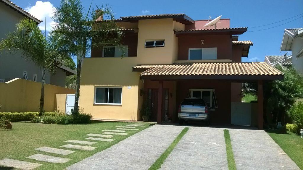 Casa à venda, 422 m² por R$ 1.400.000,00 - Condomínio Alpes de Vinhedo - Vinhedo/SP