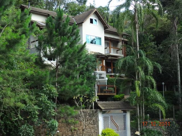 Casa residencial à venda, Residencial Reserva Das Hortensias, Mairiporã.