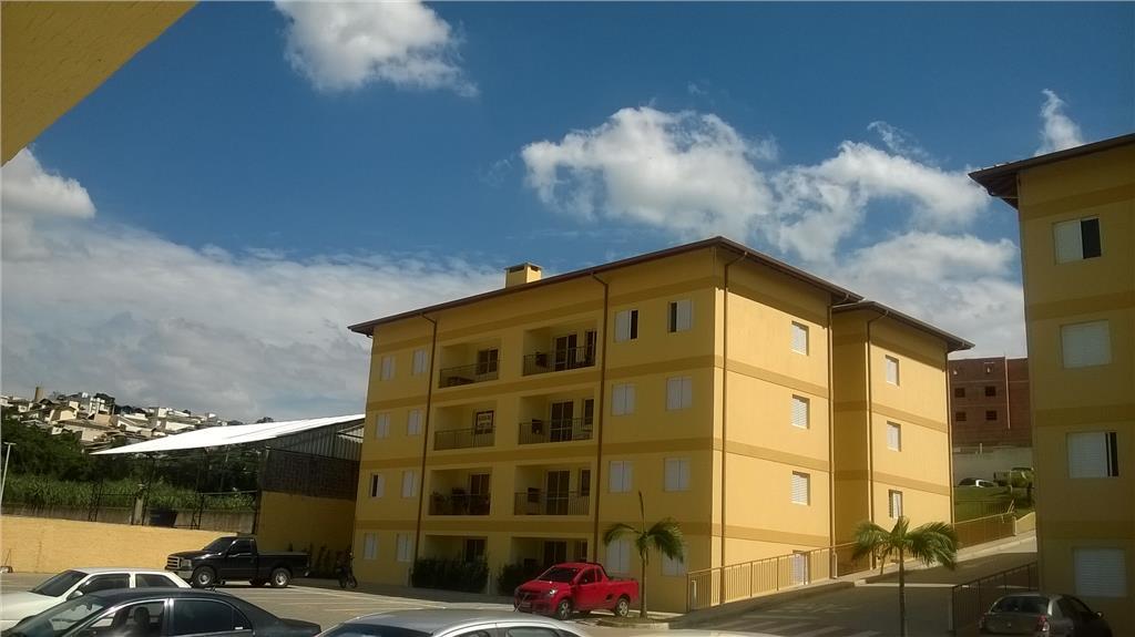 Apartamento residencial para venda e locação, Condomínio Europa, Vinhedo.