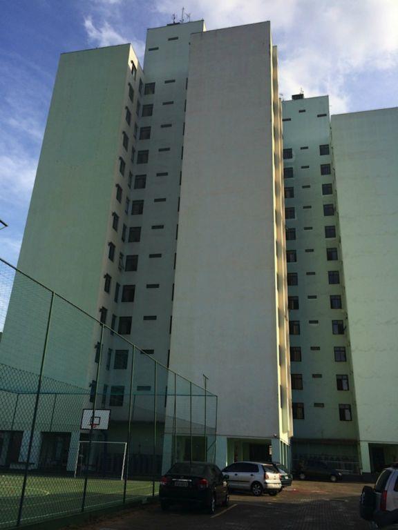 Apartamento residencial à venda, Jardim Santa Teresa, Jundiaí.