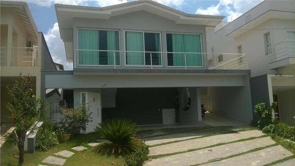 Casa com 4 dormitórios à venda, 490 m² por R$ 1.300.000,00 - Condomínio Terras de São Francisco - Vinhedo/SP