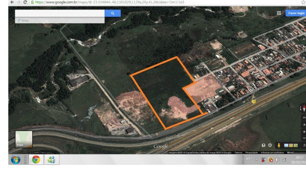 Área  industrial à venda, Rod. Presidente Dutra, Jacareí/SP.