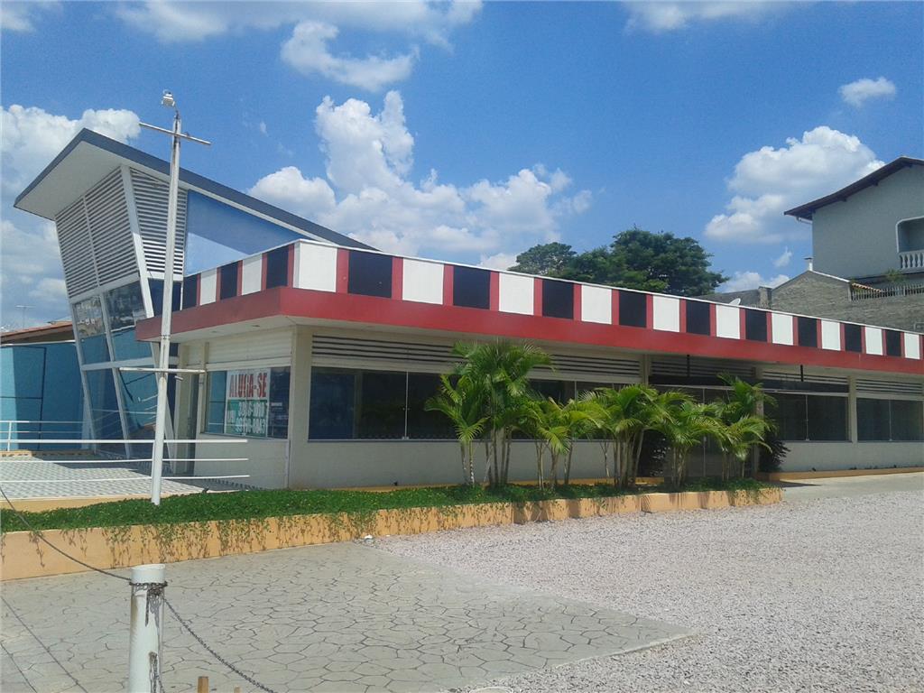 Galpão para alugar, 350 m² por R$ 20.000/mês - Santa Rosa - Vinhedo/SP