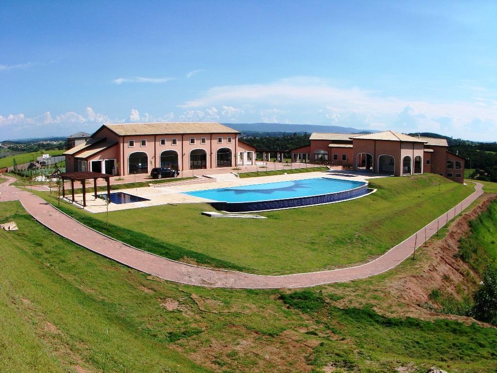 Terreno à venda, 1130 m² por R$ 565.000,00 - Condomínio Campo de Toscana - Vinhedo/SP