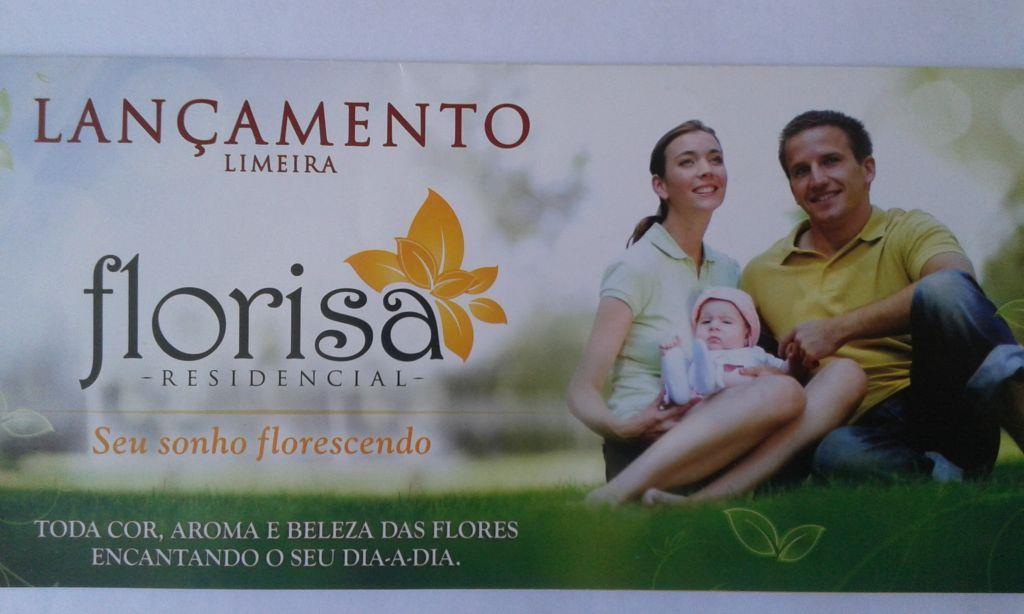 Terreno  residencial à venda condomínio fechado em Limeira/S de Terrabela Empreendimentos imobiliários.'