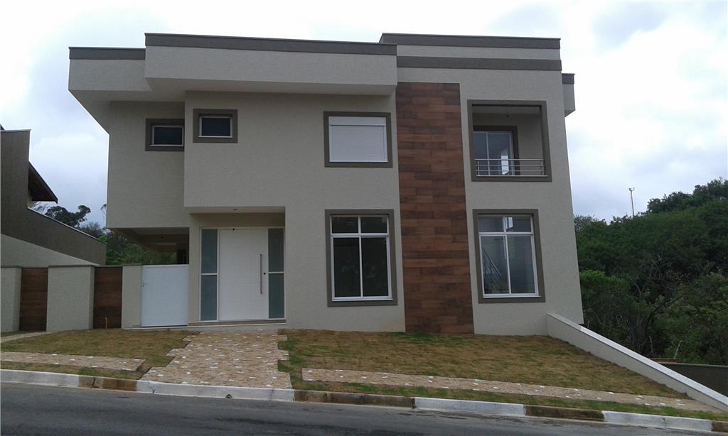 Casa residencial à venda, Condomínio Bosque dos Cambarás, Vinhedo.
