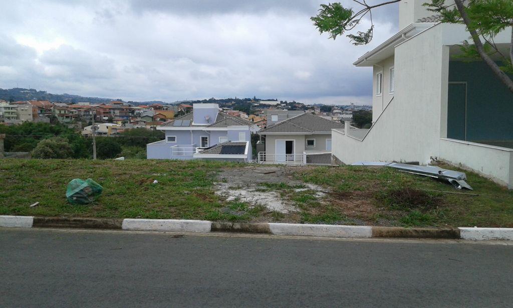Terreno  residencial à venda Cond. Bosque dos Cambarás