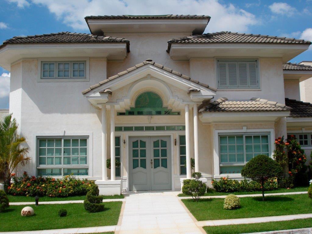 Casa  residencial à venda, Condomínio Villagio Capriccio, Louveira.