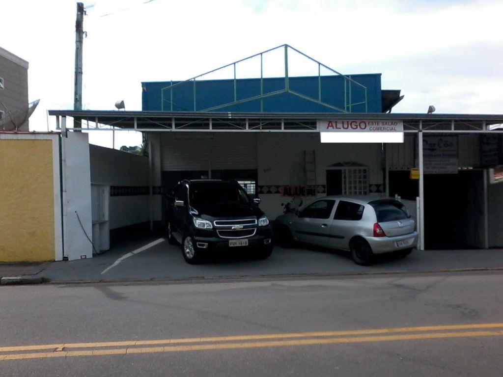 Galpão comercial para locação, Bairro Nova Vinhedo, Vinhedo - GA0021.