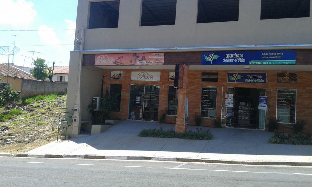 Salão  comercial para locação, Avenida Brasil, Vinhedo.