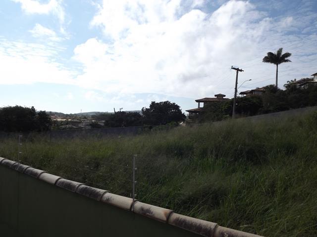 Lote/Terreno em Geribá  -  Armação dos Búzios - RJ