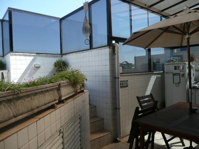 Cobertura de 3 dormitórios em Vila Da Saúde, São Paulo - SP