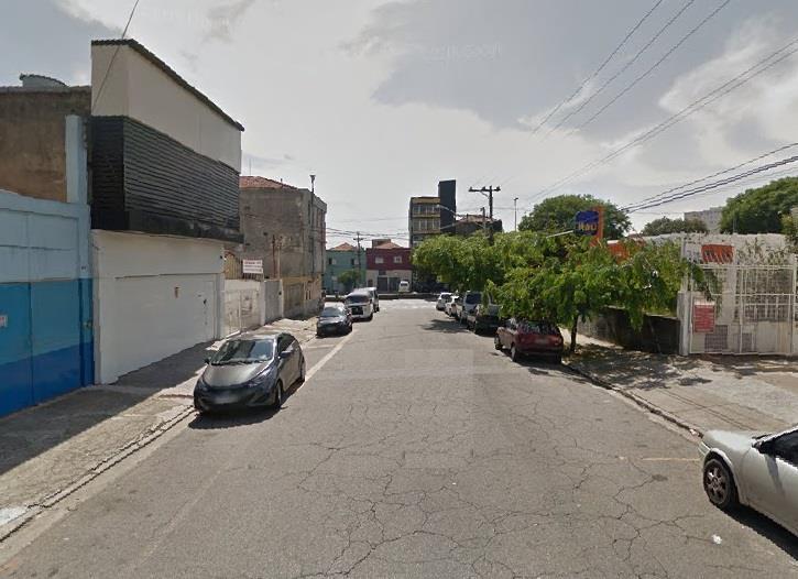 Terreno em Vila Moinho Velho, São Paulo - SP