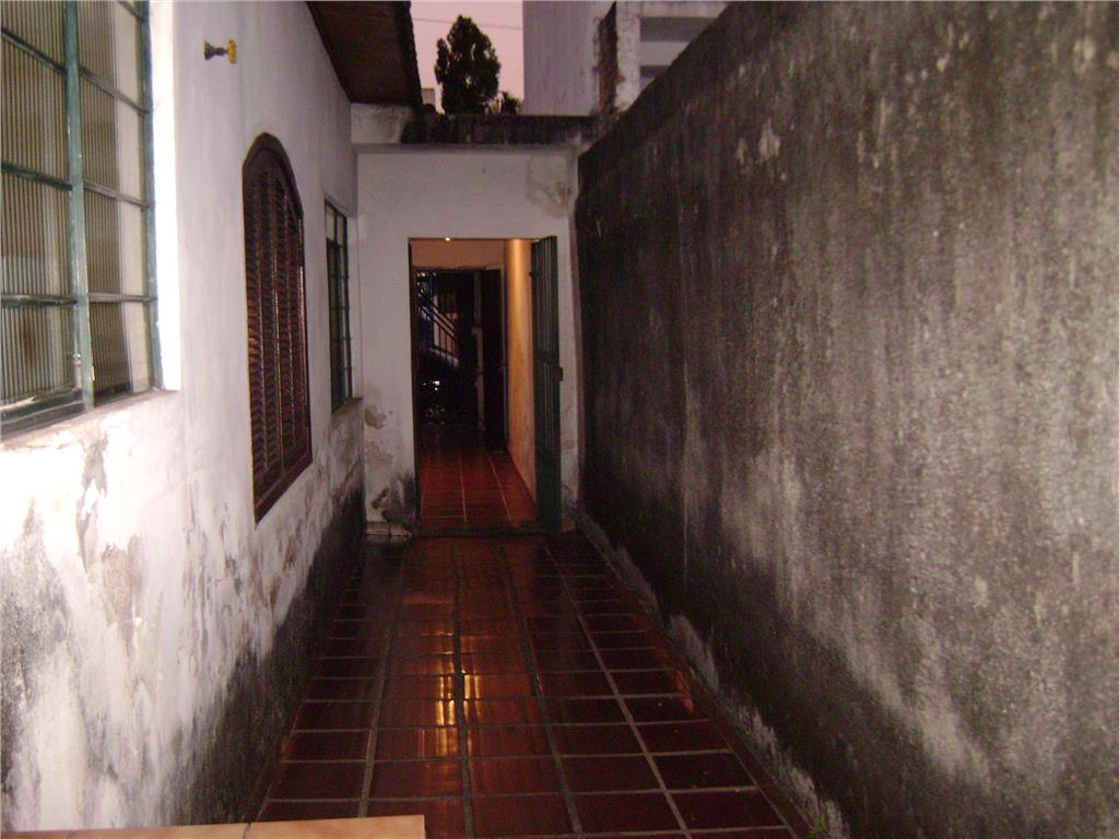 Casa de 2 dormitórios em Mirandópolis, São Paulo - SP