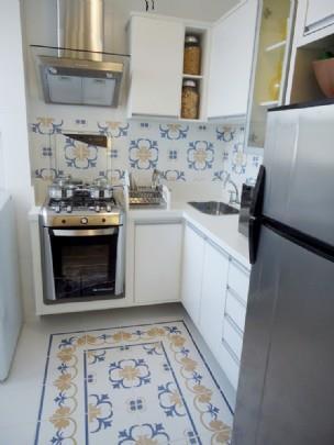 Apartamento de 2 dormitórios em Vila Andrade, São Paulo - SP