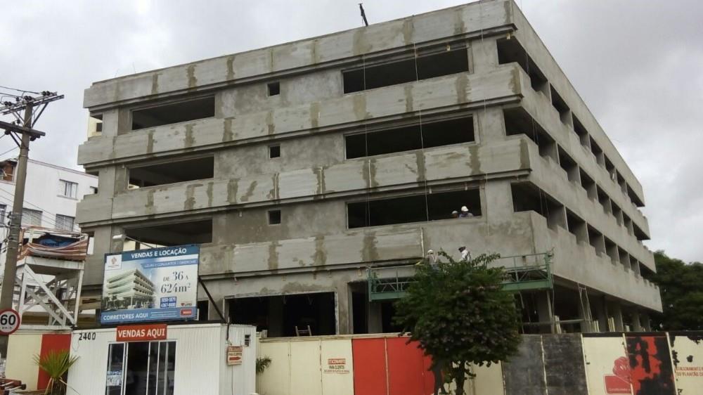 Conjunto em Saúde, São Paulo - SP