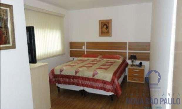 Apartamento de 4 dormitórios em Planalto Paulista, São Paulo - SP