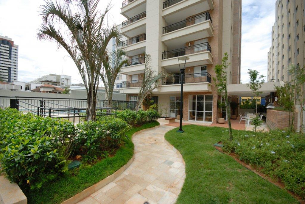 Penthouse de 3 dormitórios em Vila Mariana, São Paulo - SP