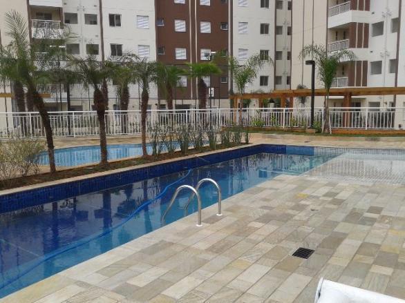 Apartamento de 3 dormitórios em Sacomã, São Paulo - SP